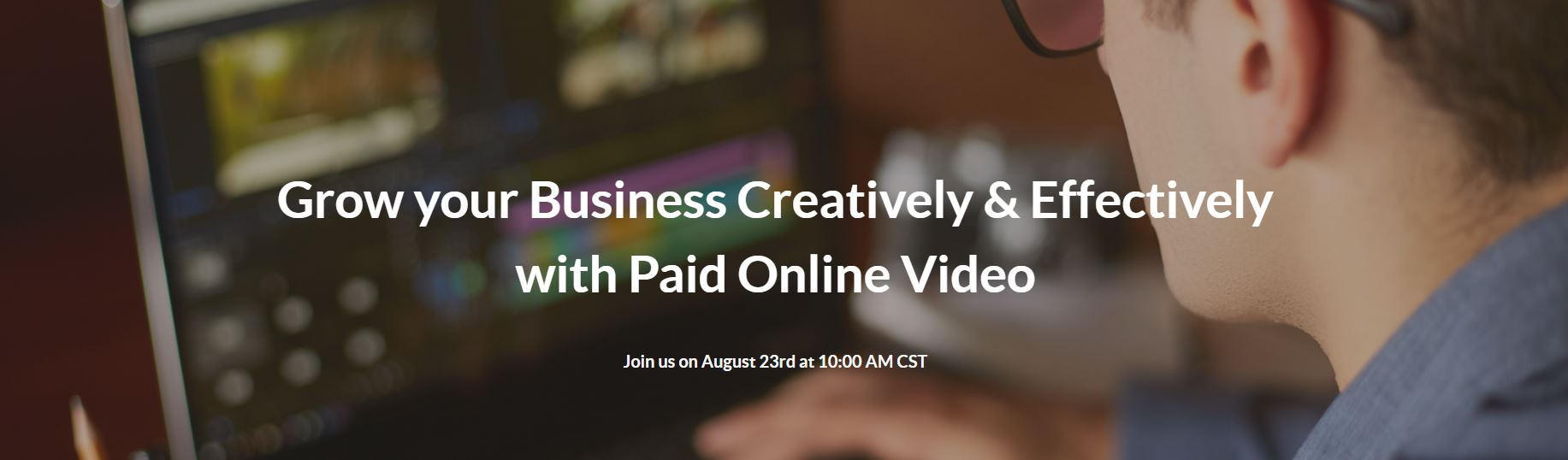 Online Video Webinar