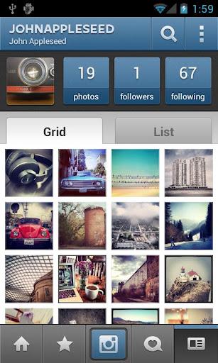instagram original